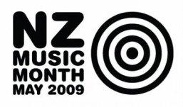 NZ Music Month