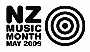 NZ Music Month